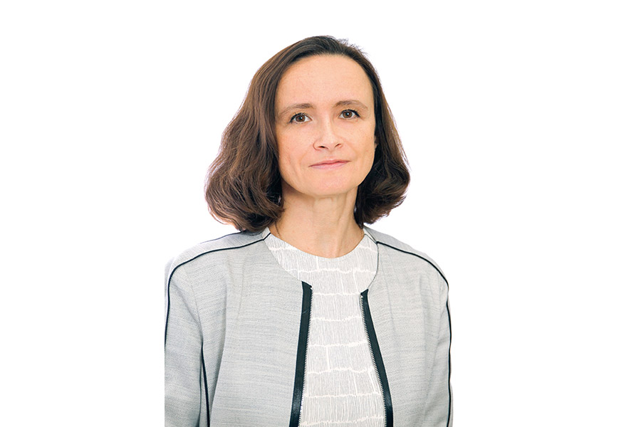 Ольга Леонидовна Каменева