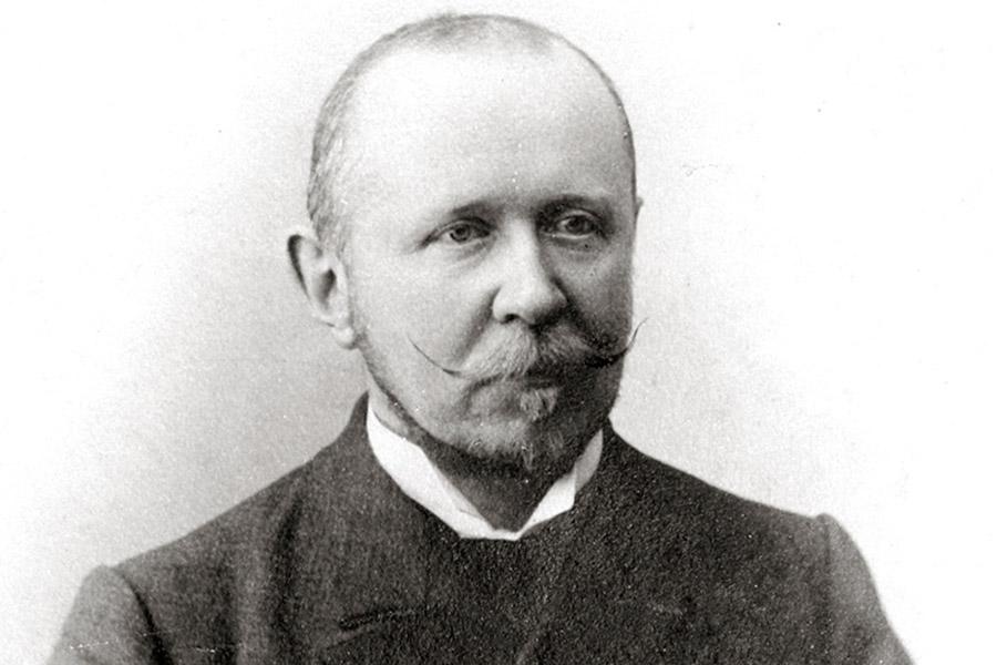 Николай Петрович Черенин