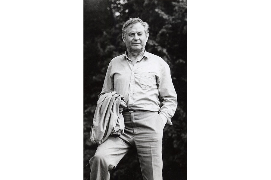 Михаил Петрович Лобанов