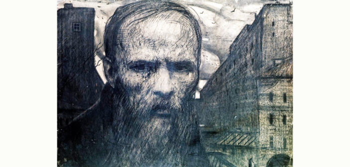 Последний роман Достоевского