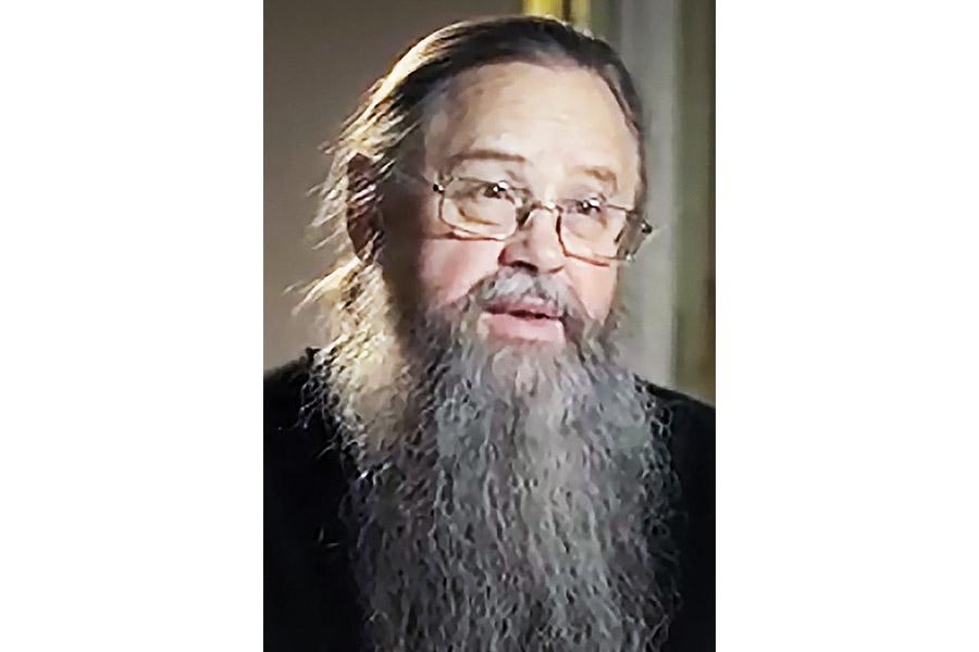 Епископ Солнечногорский Алексий (Поликарпов)