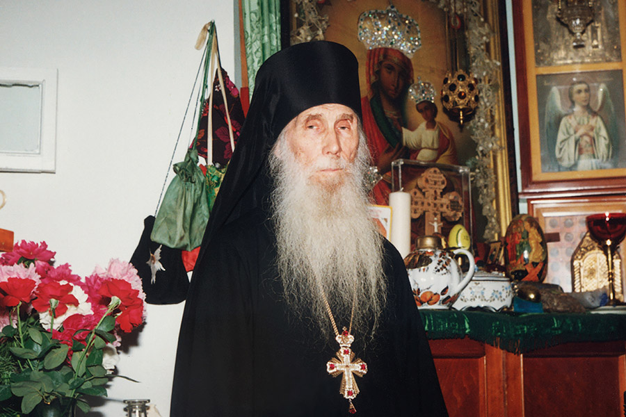 Для отца Кирилла был дорог каждый человек, который к нему приходил. Он знал, что Сам Господь к нему присылает людей