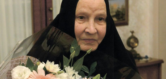 Нужна молитва о здравии игумении Георгии: otets_gennadiy — LiveJournal