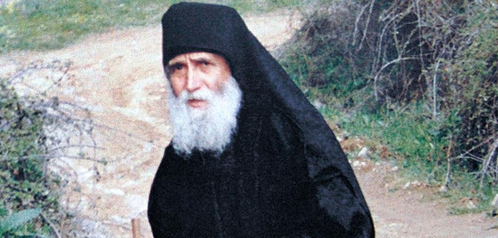 Паисий Святогорец: 20 душеспасительных наставлений | Православный ...